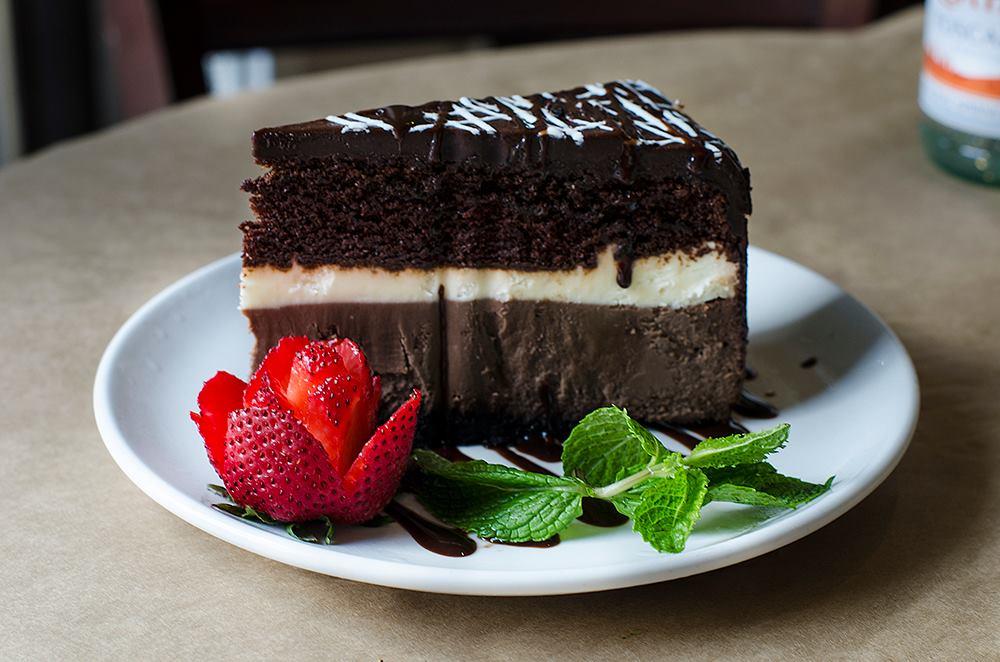 Chocolate Mousse Cake Dallas