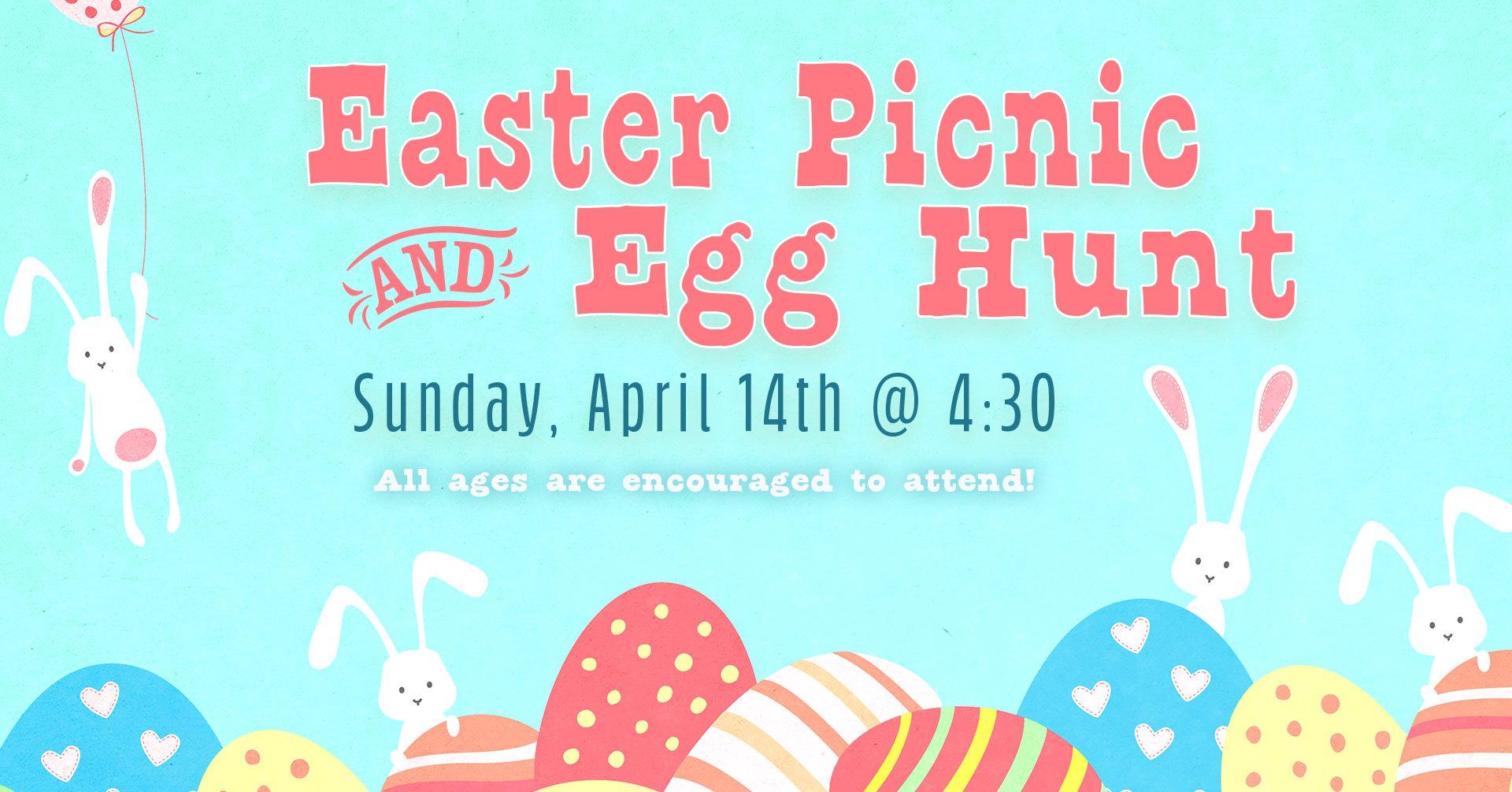 community-easter-egg-hunt